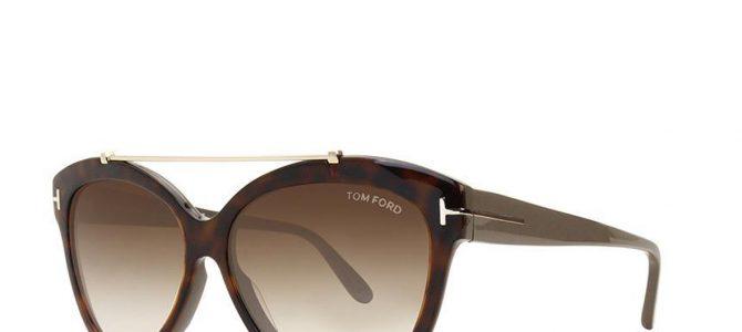 Tom Ford solbriller til ferien